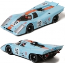 PORSCHE 917K  No.92                   Limit edice Can Am Collection